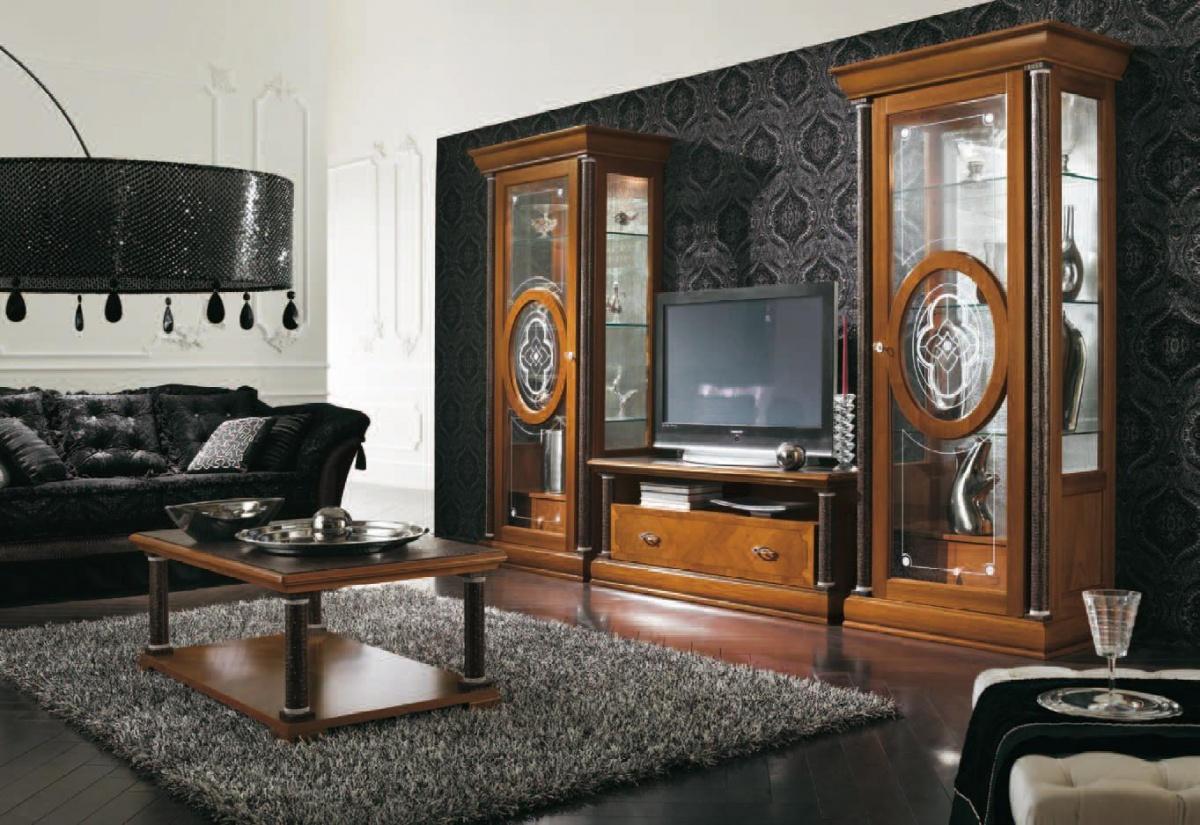 Красивая Мебель Для Гостиной В Москве
